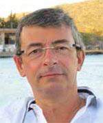 Portrait Denis Fabrègue